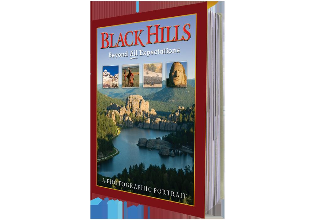 Rapid City and The Black Hills, South Dakota