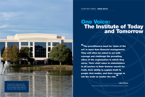 IIA Chapter Opener